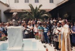 Clausura del Centenario 1989