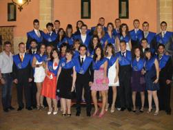 Finalistas 2008-09