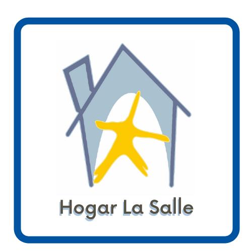 Acceso a la web de Hogar La Salle