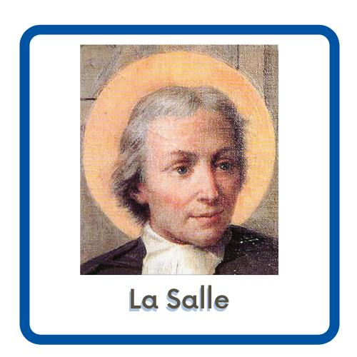 Acceso al apartado La Salle
