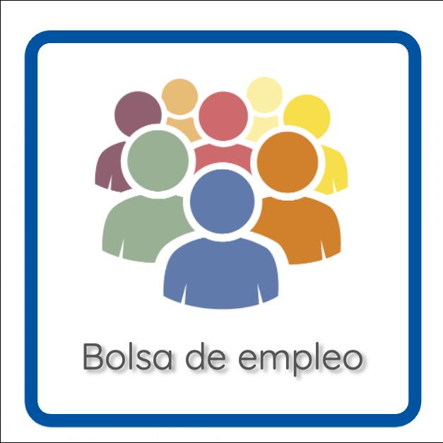 Acceso a la Bolsa de Empleo