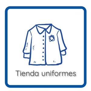 Acceso a la tienda de uniformes